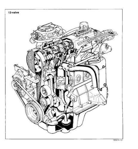 libro digital de taller mazda 626, 1982-1987, envio gratis.