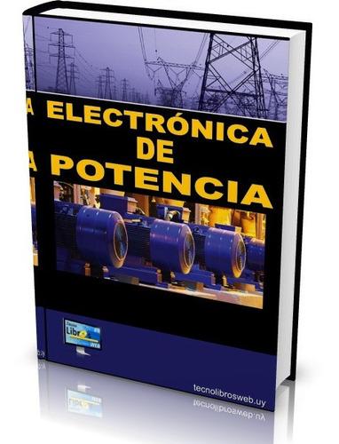 libro digital electrónica de potencia - pdf