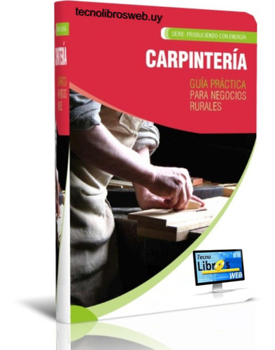 libro digital guia práctica de carpintería pdf