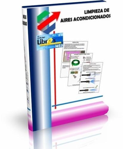 libro digital - limpieza de aires acondicionados - pdf