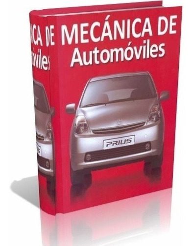 libro digital mecanica de automoviles pdf (dvd)