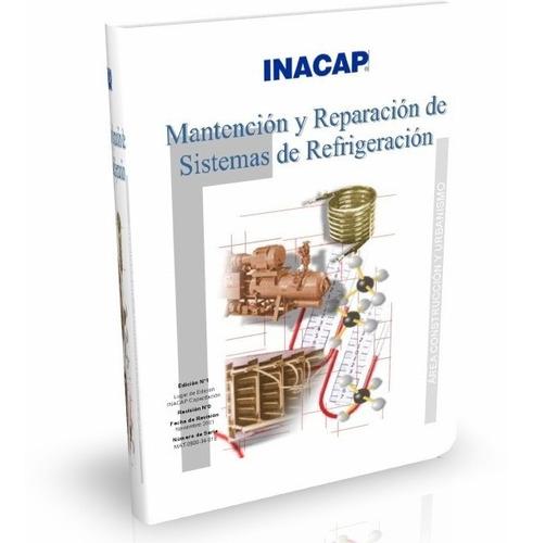libro digital - refrigeración industrial - pdf - dvd