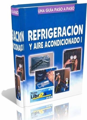 libro digital refrigeración y aire acondicionado pdf dvd