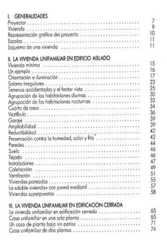 libro digital sobre como proyectar una vivienda pdf (dvd)