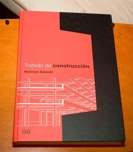 libro digital tratado de construcción - pdf - dvd