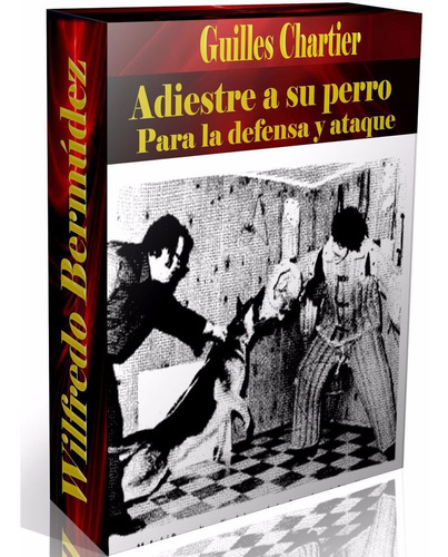 libro electrónico el dobermann  adiestramiento y mas