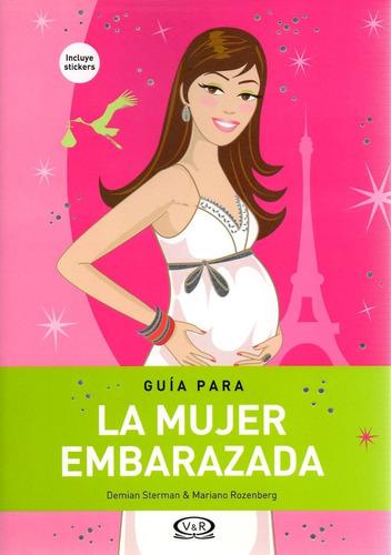 libro: guía para la mujer embarazada