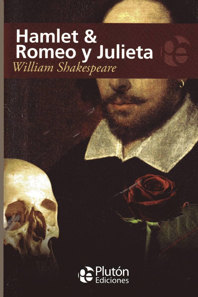 libro romeo y julieta en ingles pdf