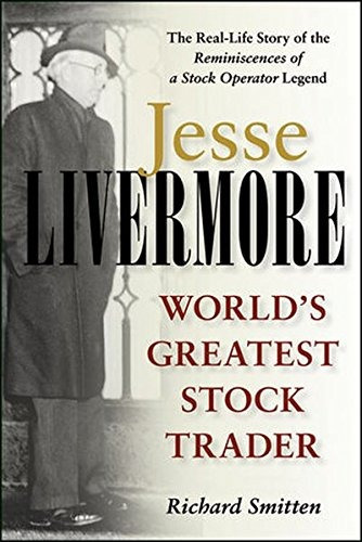 libro jesse livermore: world's greatest stock trader