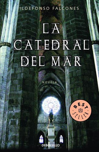 libro la catedral del mar idelfonso falcones