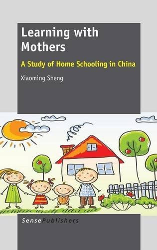 libro learning with mothers: a study of home schooling in