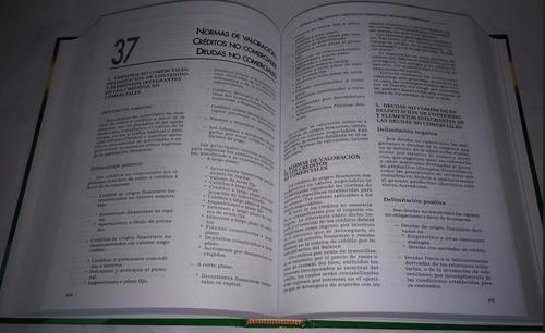 libro nueva contabilidad general  ed cultural