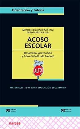 libro online acoso escolar desarrollo prevención herramienta