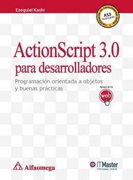 libro online actionscript 3.0 desarrolladores programación