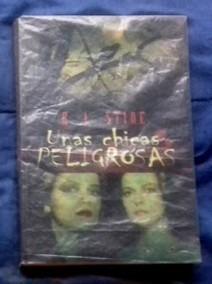libro oscuro vampiros adolescente unas chicas peligrosas