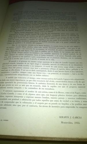 libro sobre castell capurro, ¡¡¡ unico !!!