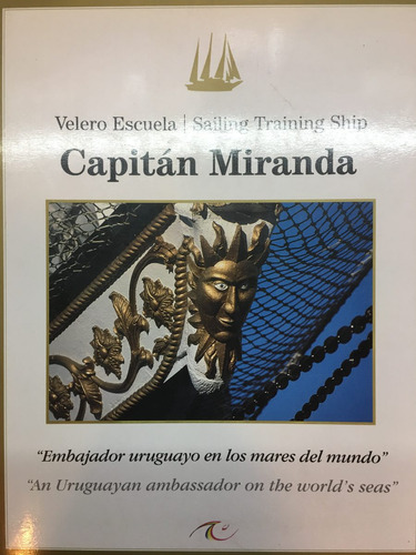 libro velero escuela capitán miranda