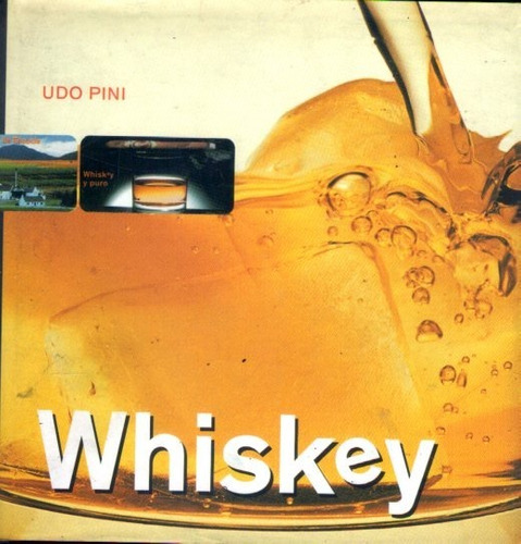 libro whiskey udo pini