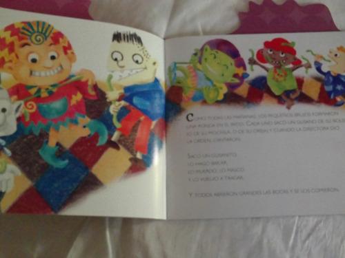 libros cuentos souvenir dia del niño papa noel reyes regalos