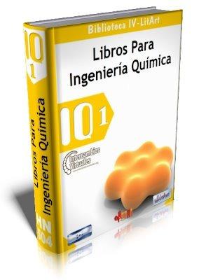 libros digitales para ingenieria quimica
