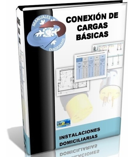 libros digitales sobre - electricidad residencial - pdf