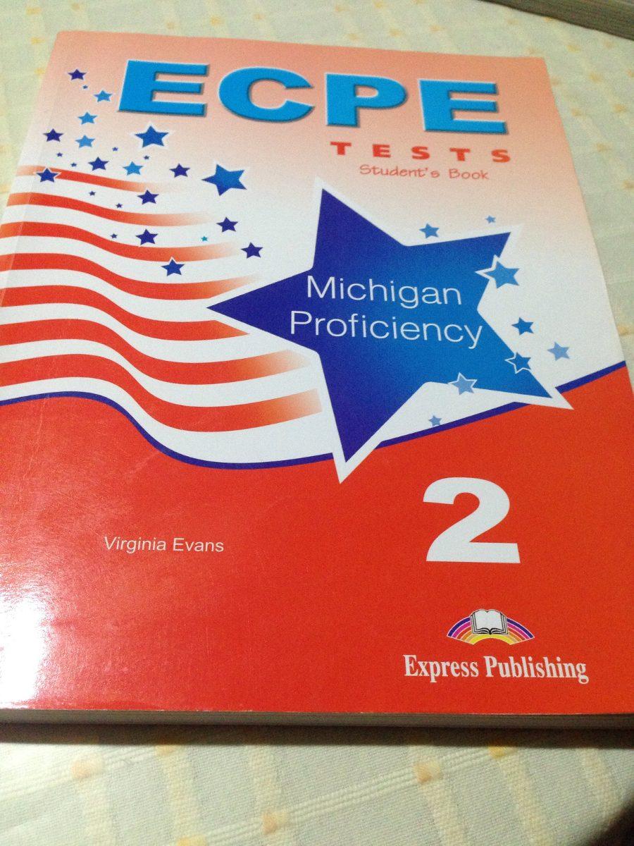 Libros Ingles Examen Ecpe Proficiency Alianza - $ 890,00 en Mercado ...