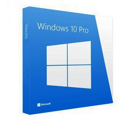 licencia windows 10 pro 64 bits oem dvd español nnet