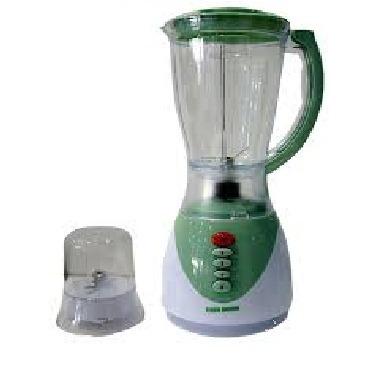 licuadora con molinillo velocidad regulable pica hielo vaso