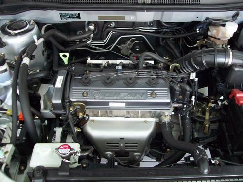 lifan 620 1.5 16v 2018 tecno motors concesionario oficial