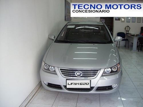 lifan 620, precio especial, tecno motors