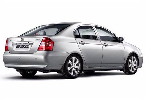 lifan 620 , promoción retira con u$s 5000