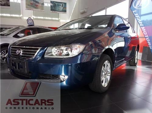 lifan 620 sedan 0km autos permutas full uber financiado