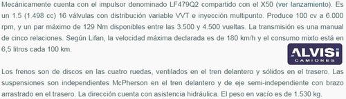 lifan 650 conozca las ventajas de comprar en alvisi s. a.