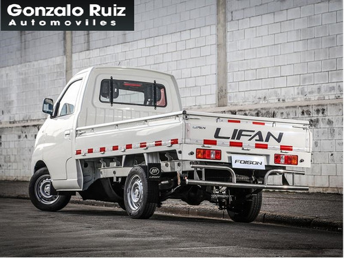 lifan foison 1.3 pick up con bono de us$ 500