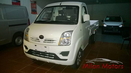 lifan pick up 2018 0km - financio con usd 4900 se la lleva !
