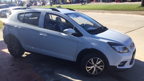 lifan x50 basica  mini suv 1.500 cc. año 2018 - 0 km.