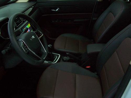 lifan x7 super full 7 pasajeros tecno motors