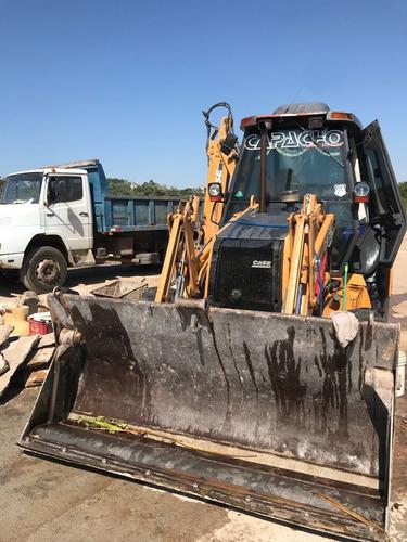 limpieza de terrenos, demoliciones, venta de materiales