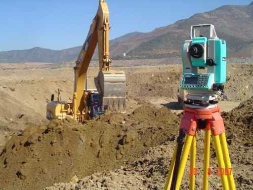 limpieza de terrenos, escavaciones, demoliciones, retroescav