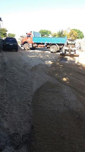 limpiezas de terreno en gral
