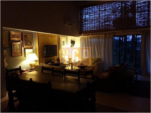 linda casa en zona muy tranquila! - ref: 21274