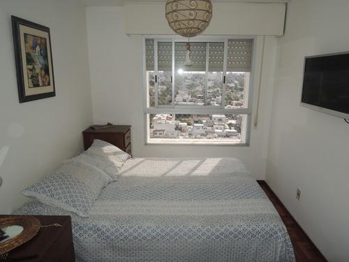 lindísimo apartamento en buceo!
