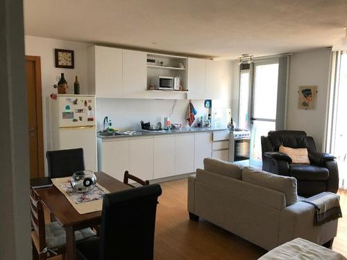 lindo apartamento 1 dorm en millán y san martín
