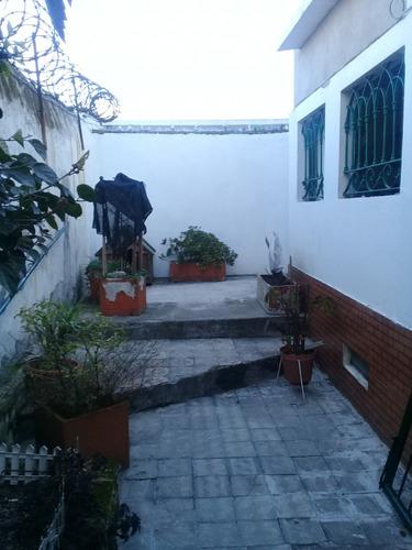 lindo apartamento !!! muy seguro, con patio cercado!!!