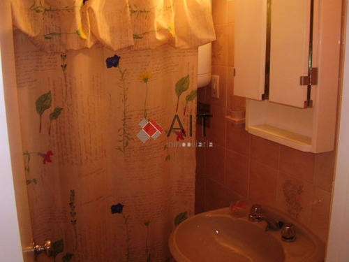 lindo departamento de 1 dormitorios. complejo con piscina climatizada. consulte! - ref: 194