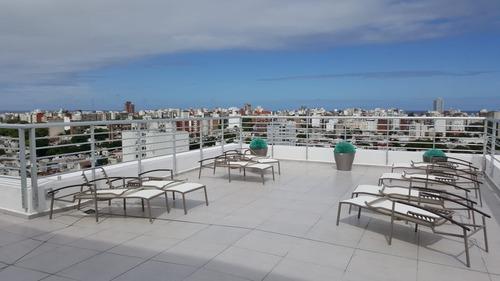 lindo penthouse en pocitos