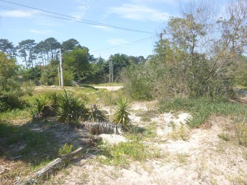 lindo terreno en esquina en parque del plata sur 0e0te144pp
