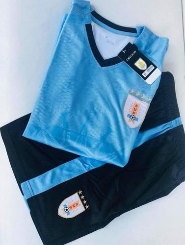 liquidacion por saldo camiseta de uruguay rusia 2018
