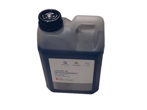 liquido refrigerante peugeot original 5 litros