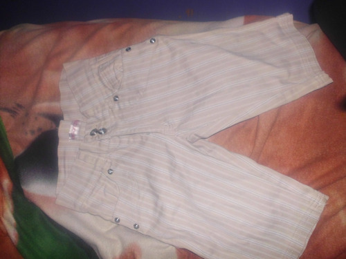 liquido ropa para niña talle 6 al 8 verano